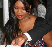 Voici la très belle femme du Ministre Serigne Mbacké Ndiaye