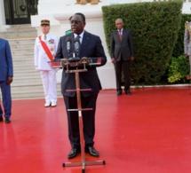 """Entretien avec le Président Macky Sall: """"Mon plan contre le chômage"""""""