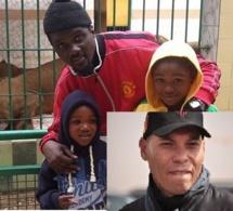 Karim Wade veut prendre en charge les enfants de «Pacotille»