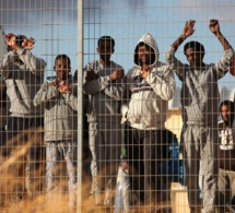 Détention inhumaine de migrants sénégalais  en Lybie:  HSF pour la création d'une commission d'enquête  parlementaire