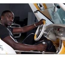 Quelles voitures conduisent les Stars du Sénégal?