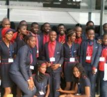 ENACTUS internationale : Ensup Afrique représentera le Sénégal à Johannesburg