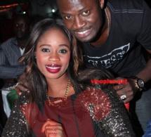 Le rappeur Fata  très amoureux de sa femme.