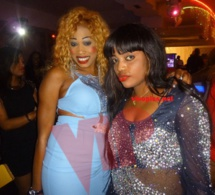 Les deux Sénégalaises de la Diaspora Satou Thierno et Mami Sopé