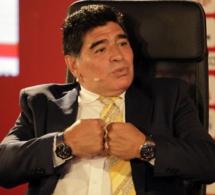 Maradona descend Messi: « Est-il argentin ou suédois ? »