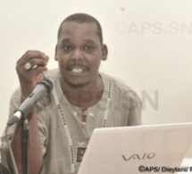 "Ibrahima Khaliloulah Ndiaye, Sg Synpics: ""On essaie de terroriser les journalistes mais…"""