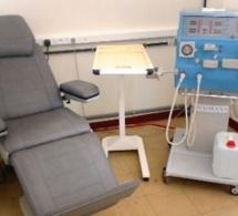 Plus de 300 insuffisants rénaux sur les listes d'attente des hôpitaux