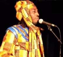 Vidéo: l'artiste Neega Mass primé par les sommités noires de la diaspora