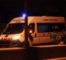 Alerte à la bombe: L'hôtel Radisson blu et le Centre commercial Sea Plazza évacués (images)