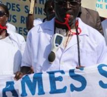 Les médecins du Sénégal en grève pour 3 jours, à partir de ce mercredi