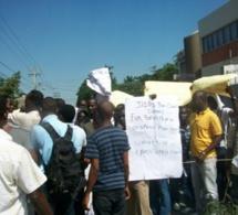 Un débat entre étudiants vire au clash