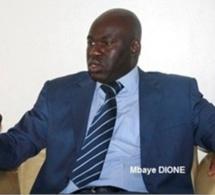 Dernière minute- Le maire Mbaye Dione placé en garde à vue au Commissariat du 1er arrondissement de Thiès