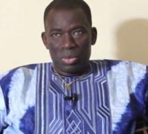 Assane Ndiaye: « Je ne sais pas ce que j'ai fait de mal à Thione »