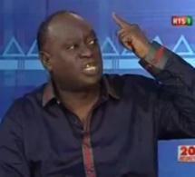"""Poursuivi pour trafic de migrants : Assane Thiam de la série """"Dinama Nekh"""" sauvé par le show de son avocat, Me El Hadji Diouf"""