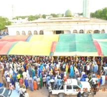 Touba : Grand Rassemblement de « Maou Rahmati » pour répondre à Amary Guèye de « Bsl Global Water Solutions »