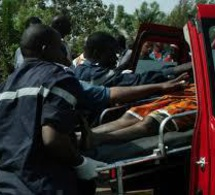 ACCIDENT DE LA CIRCULATION SUR LA RN3 : Une collision entre une moto et un camion fait deux morts