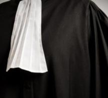Macky gracie l'avocat Ibrahima Mbodj condamné pour escroquerie