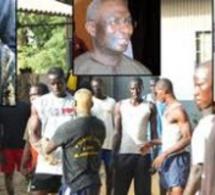 Papa Abdou Fall rassure sur l'absence de Gaston Mbengue,Luc Nicolaï et Serigne Modou Niang « L'Association est représentative de tous les promoteurs »