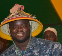 """Eumeu Sène: """"Birahim Ndiaye ne m'a jamais aimé. Il n'a jamais dit du bien sur moi"""""""