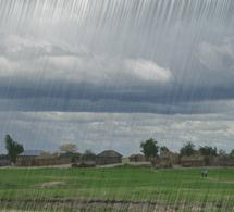 La météo annonce de la pluie et moins de chaleur pour ce dimanche