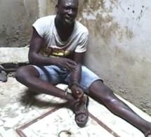 Un autre voleur filmé en train de de se faire tabasser fait le buzz du net Regardez