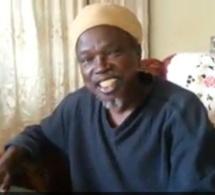Des rumeurs sur sa mort : Moussa Ngom appelle la Rts pour démentir