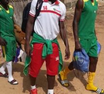 Décès du footballeur Mamadou Salif Ndiaye, ce matin, en plein regroupement de l'équipe du Sénégal U23