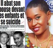 Trajectoire d'Emmanuel Sanchez, l'homme qui a tué sa femme avant de se suicider : De l'immobilier à l'orpaillage