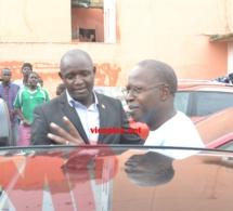 Levée du corps de Doudou Ndiaye Rose : C'est le PM Dionne qui a représenté le gouvernement