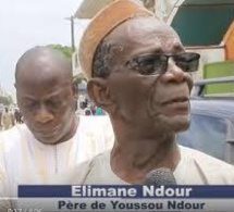 Elimane Ndour: «J'ai perdu Doudou Ndiaye, un ami, un frère… »