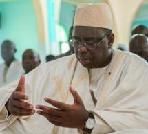 """Décès de Doudou Ndiaye Rose: """"Le Sénégal perd un de ses plus grands ambassadeurs culturels"""", selon le chef de l'Etat"""