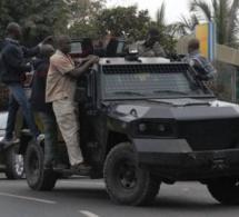 Guinée Bissau : Le président José Mario Vaz sollicite le Gign sénégalais pour sa protection