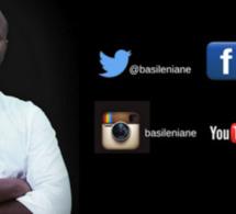Basile Niane, Socialnetlink.org Web entrepreneur devant l'éternel