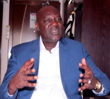 """Le maire de Dieupeul Cheikh Guèye, sa culotte, son chawarma, ses """"two taw"""" et le camion de sable"""