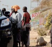 Guédiawaye : Une dame arrêtée pour tentative d'enlèvement