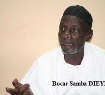 Bocar Samba Diew victime d'une cabale de la mafia du riz!