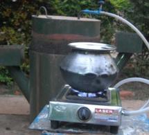 Énergie renouvelable : Matar Sy annonce la construction de 10 000 unités de biogaz à travers le Sénégal