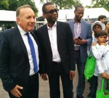 Youssou Ndour: « Les occidentaux doivent apprendre à respecter les Etats africains