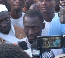 Serigne Assane rejoint Touba, dément toute bravade vis à vis de l'autorité et donne rendez-vous le 29 septembre