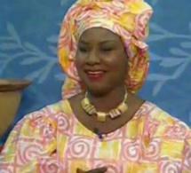 RTS: Francesca Diafouné louange Mimi Touré et reçoit une demande d'explications
