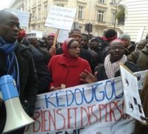Les Sénégalais de Paris marchent  ce vendredi pour protester contre l'incendie du 18e arrondissement