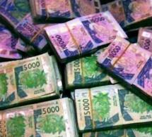 Une grosse escroquerie portant sur près de 200 milliards sur la table du procureur de la République