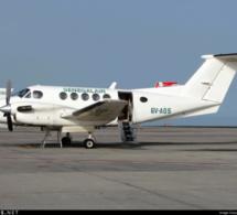 """Crash de Sénégal Air : """"Après 45 minutes de vol, on a subi un choc à l'arrière de l'avion"""""""
