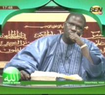 Iran Ndao tacle les Sénégalais qui copient sur les blancs