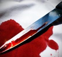 Audio - Un individu poignarde à mort deux frères chez eux à la cité Millionnaire de Grand Yoff