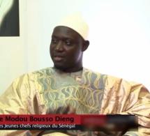 """Video- Serigne Modou Bousso Dieng attaque Cissé Lô: """"Son père était soûlard et sa mère trempée dans des histoire de mœurs"""" Regardez"""