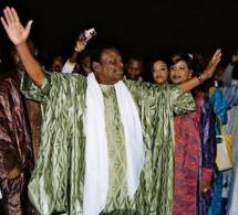 """Touba : Cheikh Béthio Thioune célèbre le """"thiant des Tourondo"""""""
