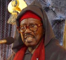 Serigne Cheikh Ahmed Tidiane Sy recommande des prières après la prière du vendredi