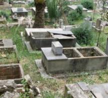 Affaire du corps de la jeune femme exhumé au cimetière de Pikine : Ce qui s'est réellement passé