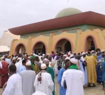Tabaski 2015 : la famille Omarienne célèbre la fête le jeudi 24 septembre